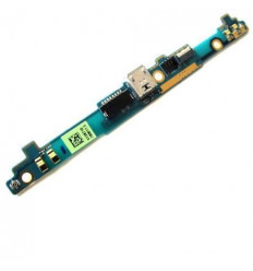 HTC Flyer plug in connector flex cable