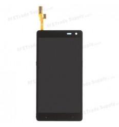 HTC Desire 600 Pantalla lcd + Táctil negro original