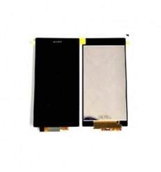 Sony Xperia Z1 L39H C6902 C6903 C6906 Lcd + Táctil negro ori