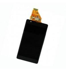 Sony Xperia ZR C5502 C5503 M36H Pantalla Lcd + Táctil negro