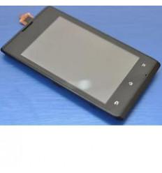 Sony C1505 C1605 C1604 Xperia E Dual Lcd + Táctil + Marco ne