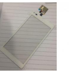 Sony Xperia L C2105 C2104 S36H original white touch screen