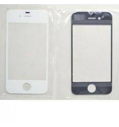 iPhone 4 4s cristal blanco