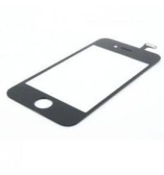 iPhone 4 4S Cristal + Digitalizador negro
