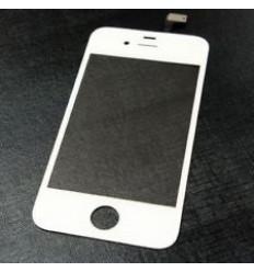 iPhone 4 4S Cristal + Digitalizador blanco