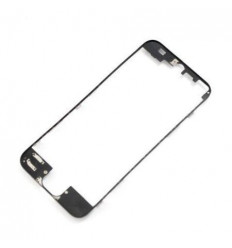 iPhone 5 black front frame