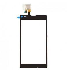 Sony Xperia L C2105 C2104 S36H Pantalla táctil negra origina