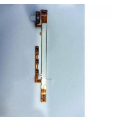 Sony Xperia C S39H Flex Botones Laterales Original