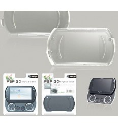 PSP GO CRYSTAL CASE