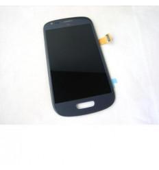Samsung Galaxy I8190 S3 Mini gris Lcd+Táctil Original