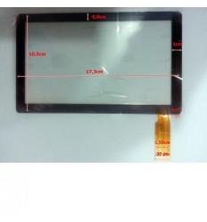 """Pantalla Táctil repuesto Tablet China 7"""" Modelo 5"""