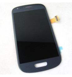 Samsung Galaxy I8190 S3 Mini original blue lcd with touch sc