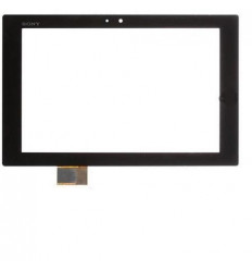Sony Xperia Z 10.1 Tablet Pantalla táctil negra original