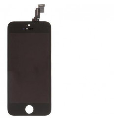 iPhone 5S 5SE pantalla lcd + táctil negro 100% original
