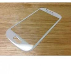 Samsung Galaxy S3 Mini I8190 Cristal blanco