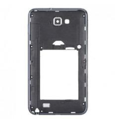 Samsung Galaxy Note N7000 Carcasa central negra original