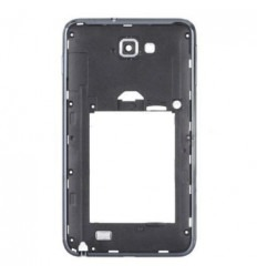 Samsung Galaxy Note N7000 original black middle frame