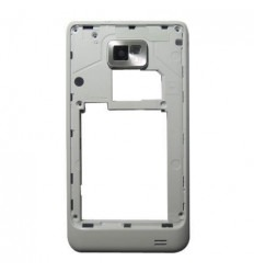 Samsung Galaxy S2 I9100 Carcasa Trasera blanca original