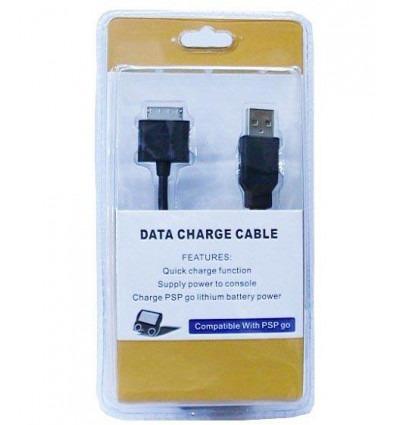 PSP GO Cable USB de datos y Carga