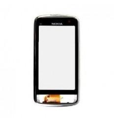 Nokia C6-01 Pantalla Táctil plata con frame