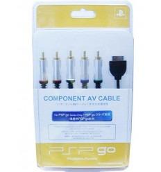 PSP GO Component AV Cable