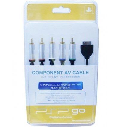 PSP GO Cable por componentes