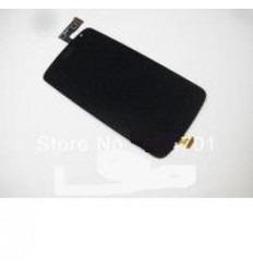 HTC Desire 500 Pantalla LCD + Táctil negro original