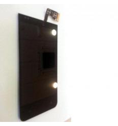 HTC Desire 300 Pantalla lcd + Táctil negro original