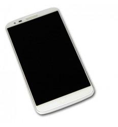 LG D802 Optimus G2 Pantalla lcd + Táctil blanco original