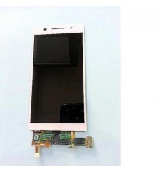Huawei Ascend P6 Pantalla LCD + Táctil rosa original