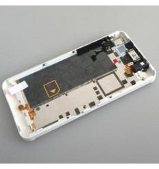 Blackberry Z10 Carcasa Frontal Blanca 3G Original
