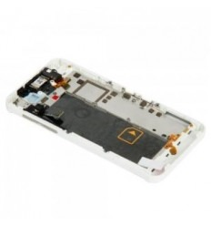Blackberry Z10 Carcasa frontal blanca 4G Original