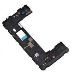 Blackberry Z10 Carcasa central negra 3g original