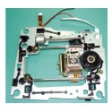 XBOX360 HD-DVD LENS PHR-803T