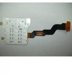 Sony Ericsson C902 Flex Membrana teclado original