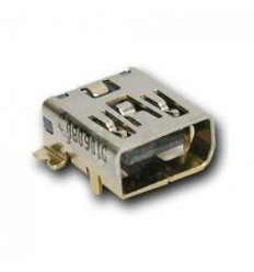 HTC P3300 Conector de carga micro usb