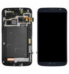 Samsung Galaxy Mega 6.3 I9200 I9205 original blue lcd with t