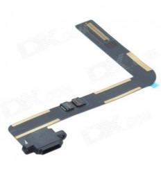 iPad Air original black plug in connector flex cable