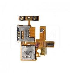 Sony Ericsson W380I Flex Lector sim original
