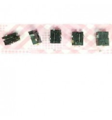 Conector Tablet PC PJ338 0.7MM
