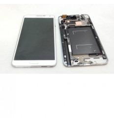 Samsung Galaxy Note 3 N9005 LCD + Táctil blanco + Marco orig