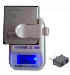 Cargador inteligente de baterías universal Smartphone