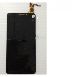 Alcatel One Touch Idol X OT-6040 LCD + Táctil negro original