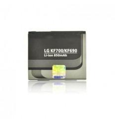 Batería LG KF700/KF690/KC550 LGIP-570A 850M/AH LI-ION Blue S