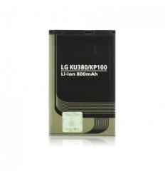Batería Lg Ku380 Kp100 Kp320 Kp105 Kp115 Kp215 Lgip-430A 800