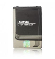 Batería LG GT540 1500M/AH LI-ION BS Premium