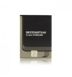 Batería Samsung I9190 I9195 GALAXY S4 Mini 2100 MAH LI-ION B