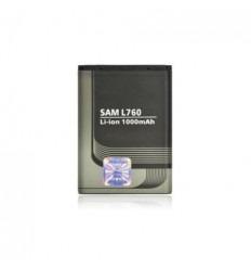Batería Samsung L760 AB553443DU 1000 M/AH LI-ION (BS) Premiu
