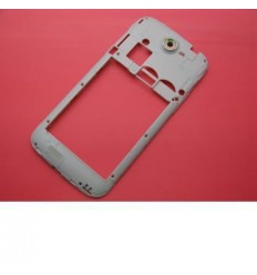 "Carcasa Central Chasis Smartphone Venom 5"" Iron 5"