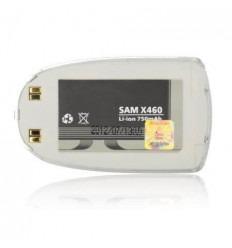 Batería Samsung X460 750M/AH LI-ION Blue Star